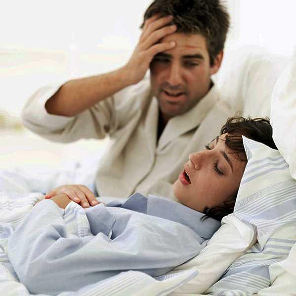 Miljoner människor snarkar – men de flesta stör bara sin sängpartner. Drabbas du däremot av obstruktivt sömnapnésyndrom så kan dina snarkningar plötsligt bli livshotande.