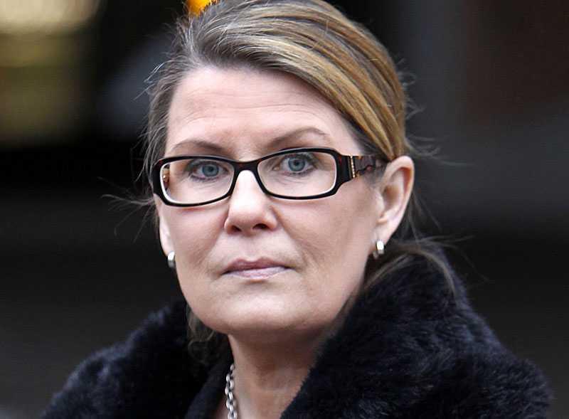 fick fel bidrag – i 20 år Försäkringskassan krävde Lena Melin, 46, på 126 000 kronor efter att de betalat ut för mycket pengar.