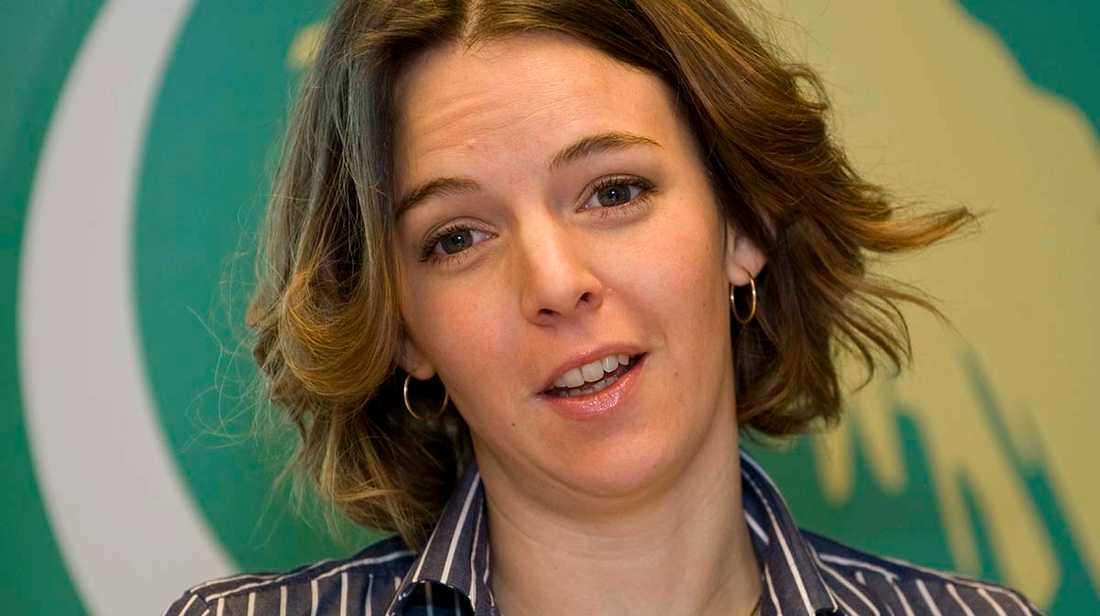 Svenska FN-experten Zaida Catalán mördades i Kongo-Kinshasa 2017.