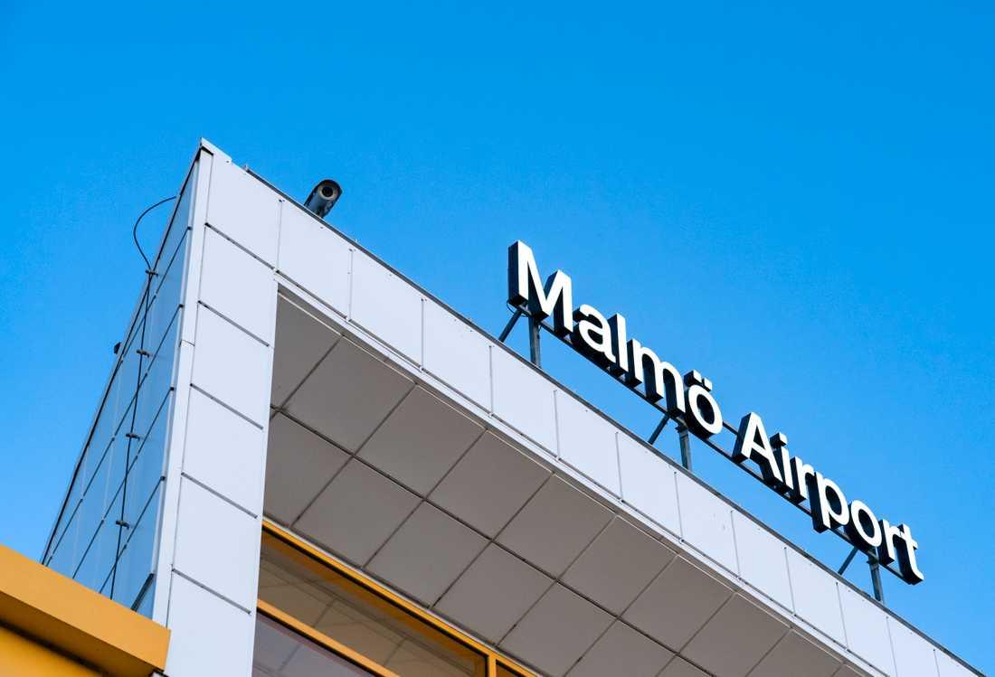 Charterflygen börjar åter gå från Malmö Airport på lördag.