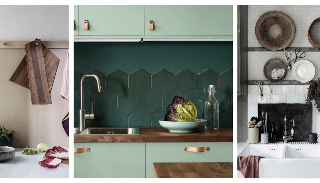 Köksinspiration – renovera köket billigt på ett kick | Aftonbladet