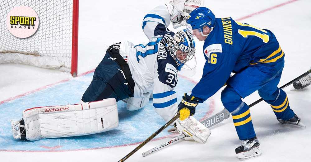 Finsk VM-guldmålvakt klar för Brynäs
