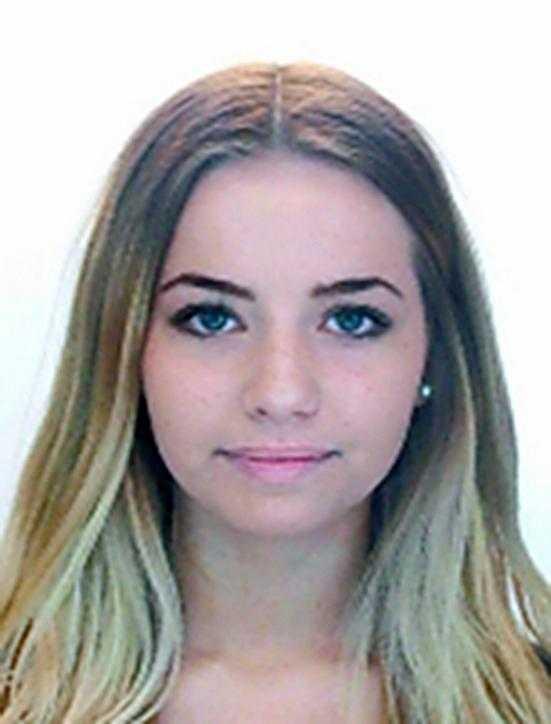 Lisa Holm, 17, försvann spårlöst från sin arbetsplats den 7 juni.