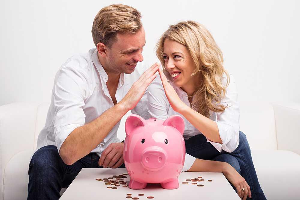 Så sparar du pengar och förbättrar din privatekonomi nästa år.