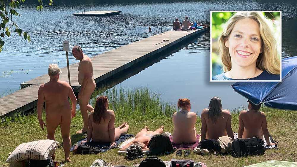 Badplatsen i Fjällnora har sköts exemplariskt i 50 år. Vi ska absolut inte ta den ifrån dem. Inte utan att kunna erbjuda ett alternativt fullgott alternativ, skriver debattören.