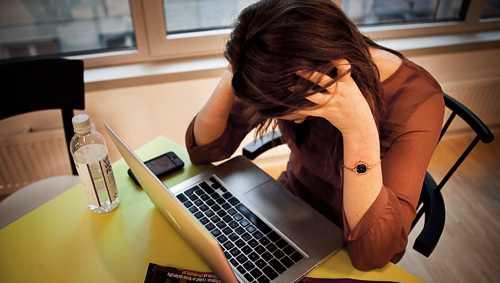 Nätmobbning Även anonyma påhopp kan kränka och såra.