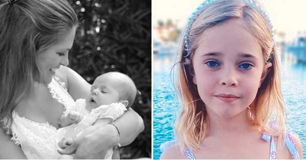 Prinsessan Leonore fyller 6 år i dag