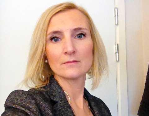 Åklagare Emma Olsson.
