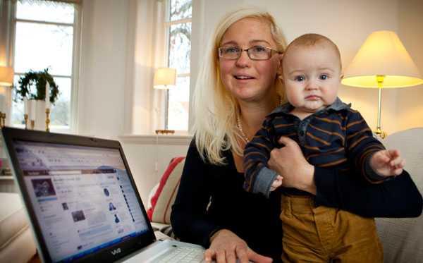 Familjen Asker bor i Lund och får betala 25 888 kronor för elen varje år – 5 000 mer jämfört med en familj i Norrbotten.