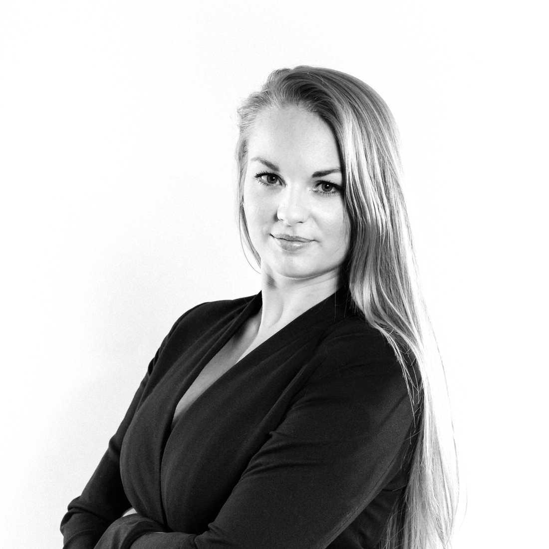 Ängla Eklund, institutet för juridik och internet.
