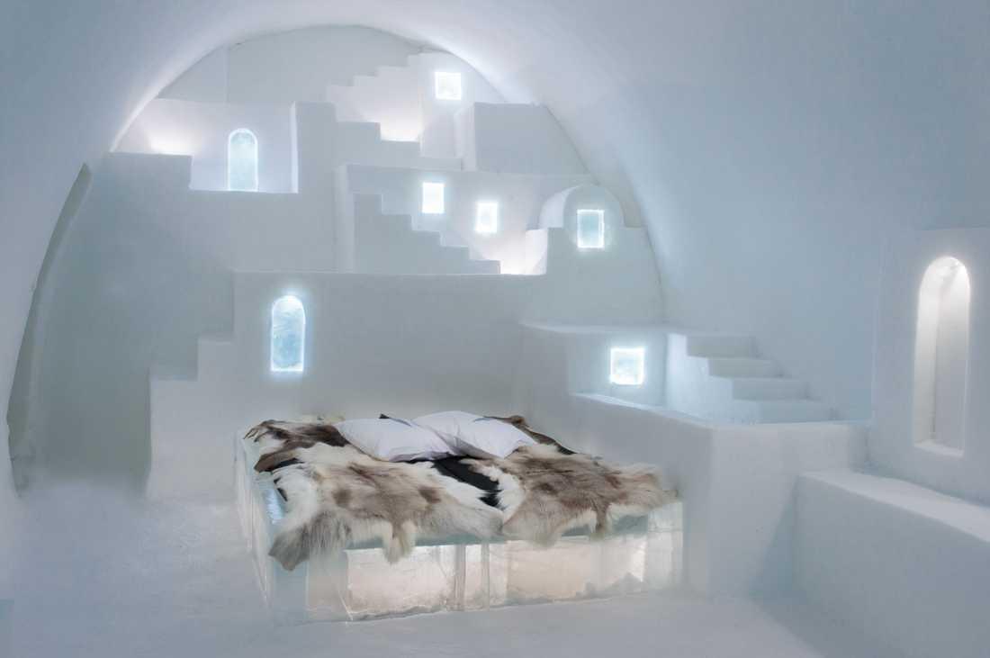 Haemee Han och Jae Yual Lee har inspirerats av den grekiska ön Santorini.