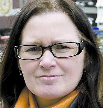 Vårdfacket Anna-Karin Eklund (på bilden), 47, förbundsordförande Vårdförbundet: 64 000 per månad.Margareta Öhberg, 61, förhandlingschef: 56 500 kronor per månad.