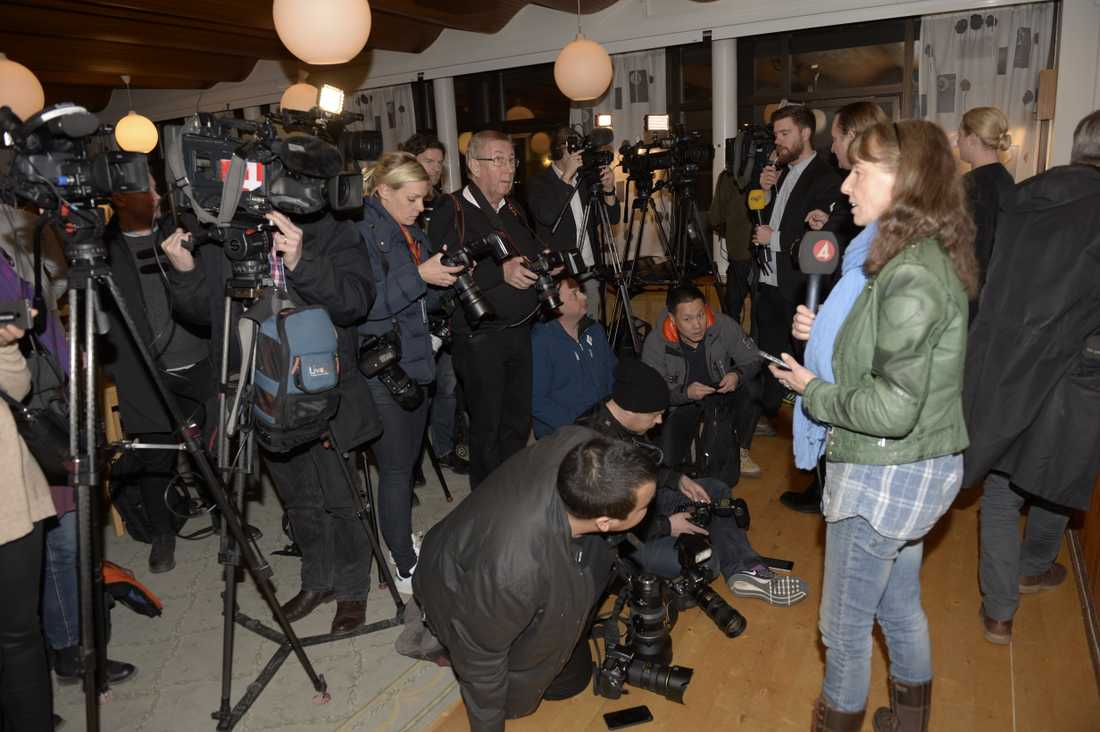 Alltmer media samlas på KS