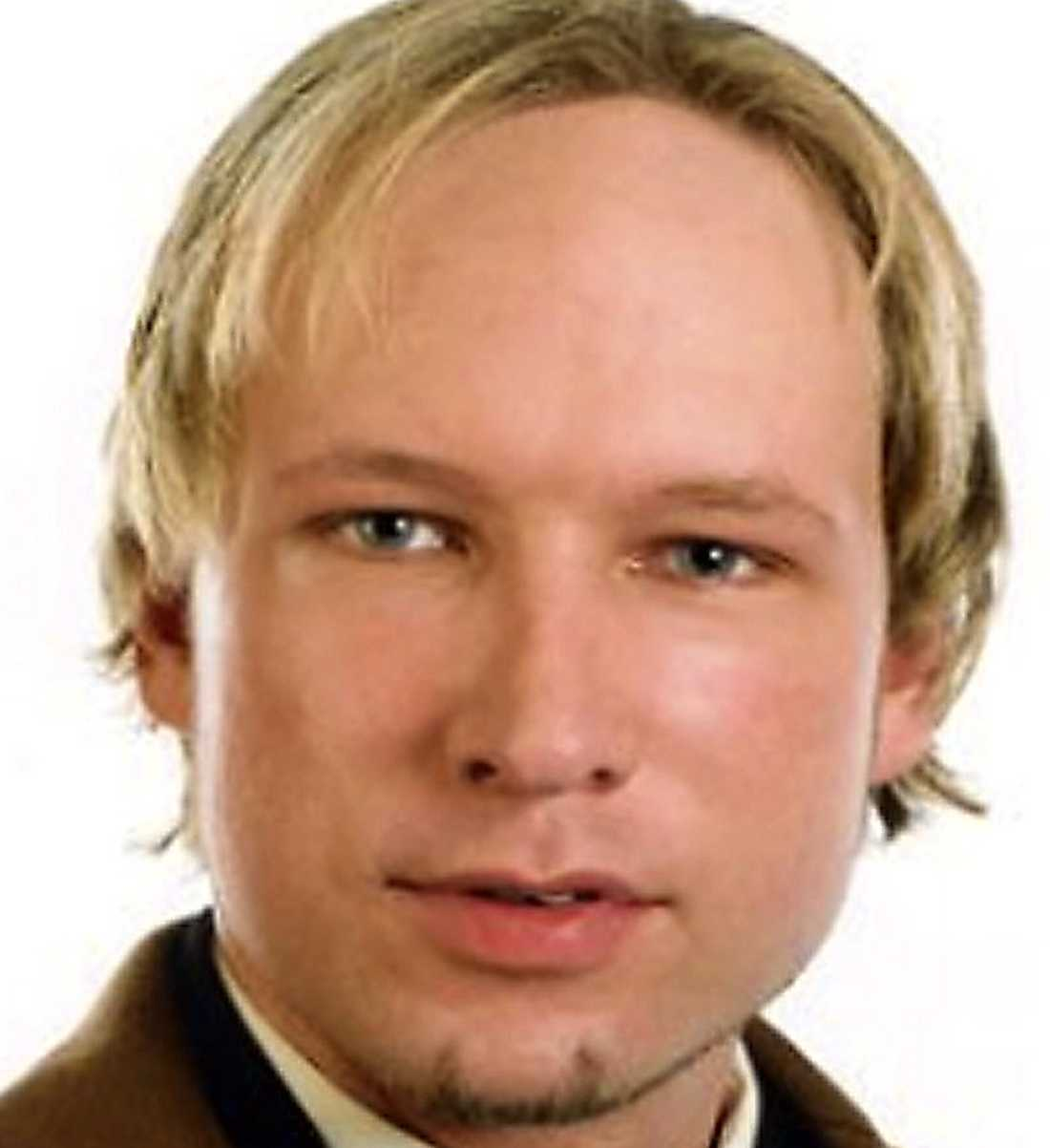 Breivik.