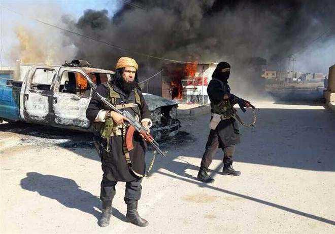 IS har utropat ett internationellt kalifat.