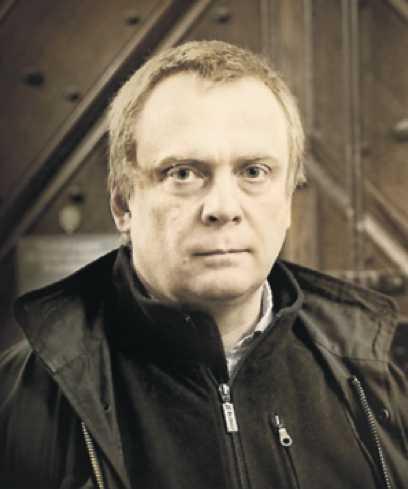 Klas Åmark, professor, historiker ocjh expert på Sveriges förhållande till nazi-Tyskland.