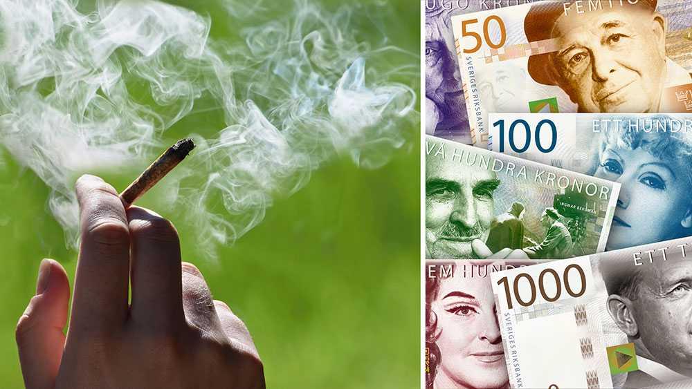 Enligt AP7-fonden sker en revision av svartlistade bolag under våren och vi utgår från att bolag som investerar i narkotika hamnar på den listan, skriver debattörerna.