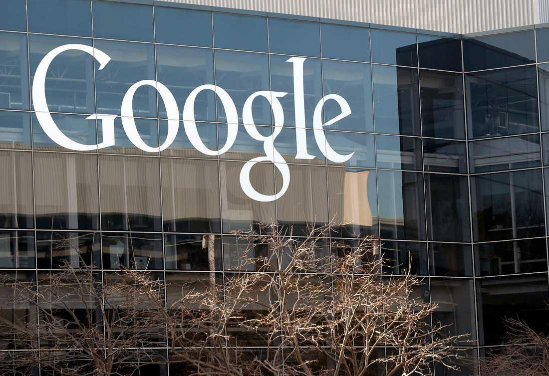 Omkring 3000 forskare och googleanställda kritiserar Google i ett brev. Arkivbild.