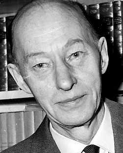 Eyvind Johnson.