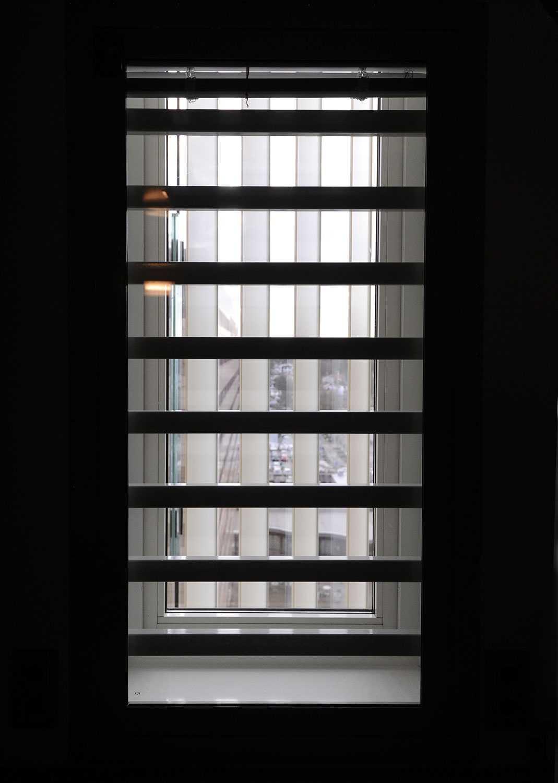 Interiörbild från häktet i Sollentuna. Arkivbild.