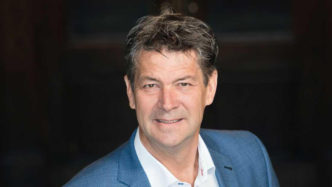 Thomas Sonesson, entreprenör och affärsängel.