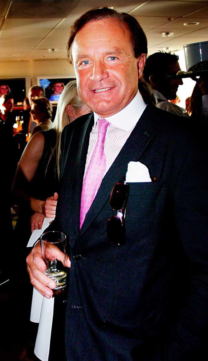 Anders Lettström.