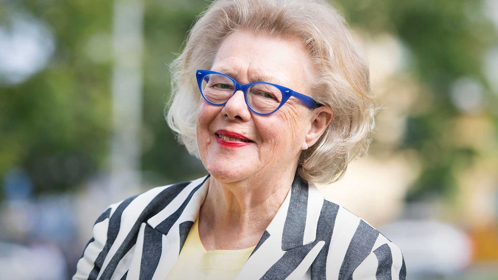 Birgitta Rasmusson | Köket.se