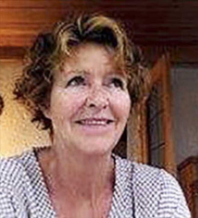 Anne-Elisabeth Falkevik Hage