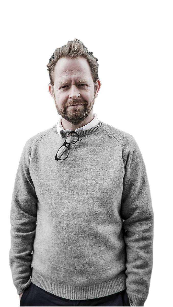 Daniel Sandström blir litterär chef för Albert Bonniers förlag.