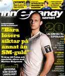 Senaste numret av Innebandymagazinet.