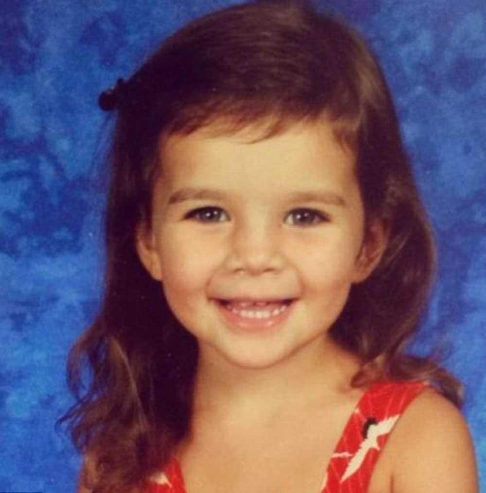 Finley blev bara tre år. Hon dog efter ett tandläkarbesök.
