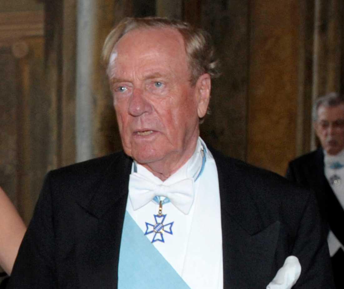 Prins Johann Georg av Hohenzollern begravdes i dag.