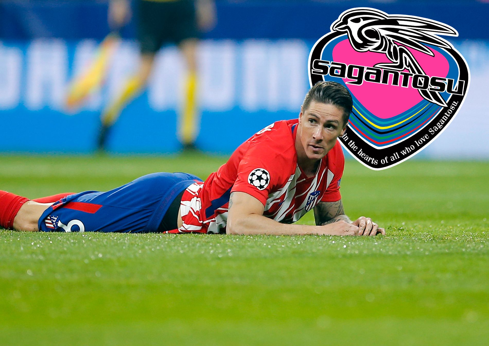 Klart: Torres till Japan – efter ligans tabbe