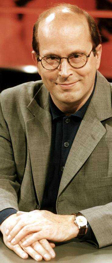 TV4-chefen Jan Scherman.