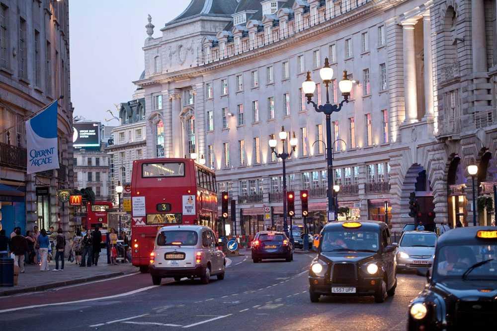 eb4cdf354b7d Foto: Shopping blir en allt viktigare faktor när svenskar bestämmer  destination och London har något för alla smaker och stilar.