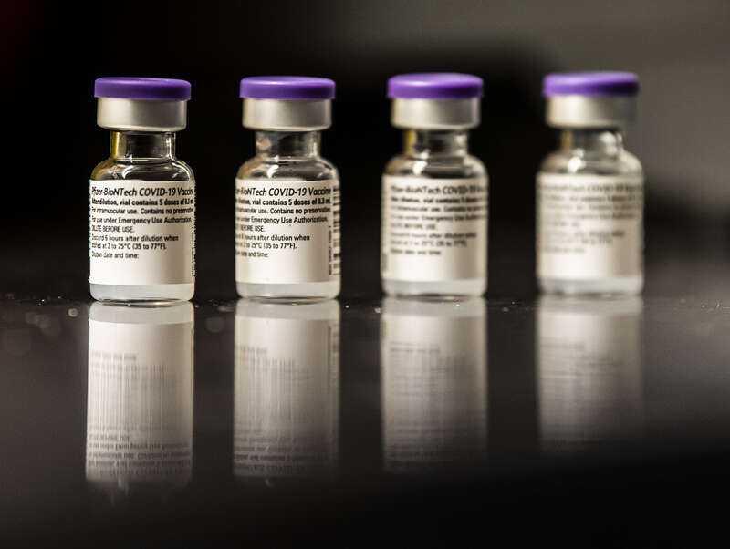 Vaccinet. Arkivbild.