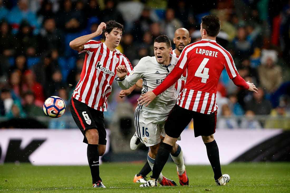 Athletic Bilbao.