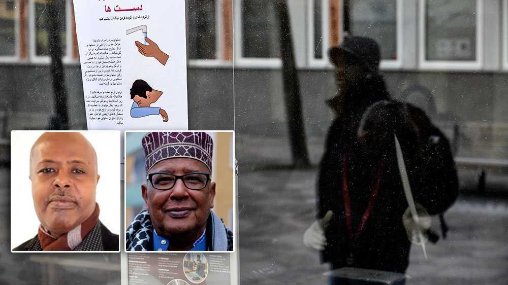 Vi efterlyser en samordningsgrupp som agerar på ett effektivt sätt mot pandemins negativa konsekvenser i Rinkeby-Kista och Spånga-Tensta, skriver debattörerna Kahin Ahmed och Mohamed Hagi Farah.