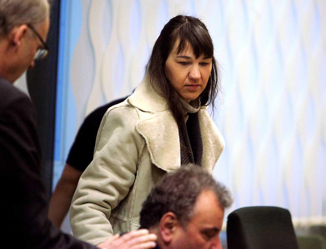 Christine Schürrer dömdes för morden på Max och Saga Jangestig i Arboga. Men hon har aldrig erkänt morden utan menar att hon är oskyldigt dömt. Nu har hon begärt resning.