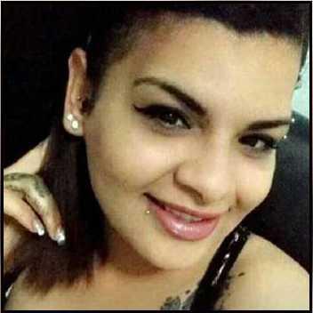 Marissa Delgado träffades av tolv skott inne på nattklubben Pulse i Orlando.