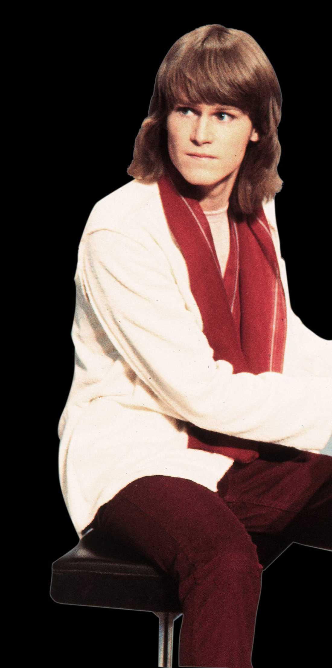 "1979 vann Ted Gärdestad Melodifestivalen med låten ""Satelit""."