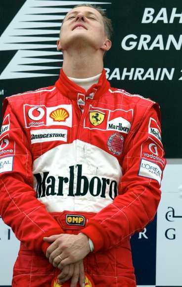 Redan efter tre deltävlingar har Ferrari kopplat ett rejält grepp i märkes-VM.