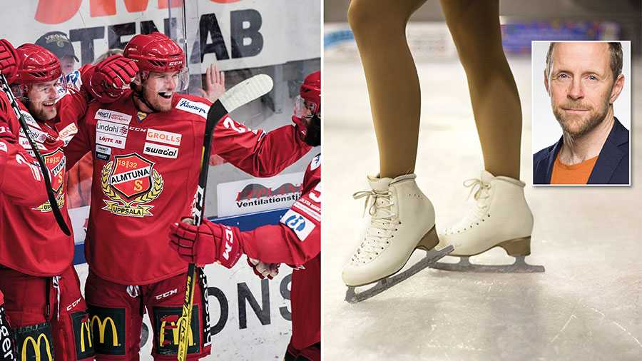 Det nuvarande politiska styret bestående av S, L och MP, har med kirurgisk precision lyckats förhala och försena samtliga beslut som rör issporten i Uppsala, skriver Markus Lagerquist.