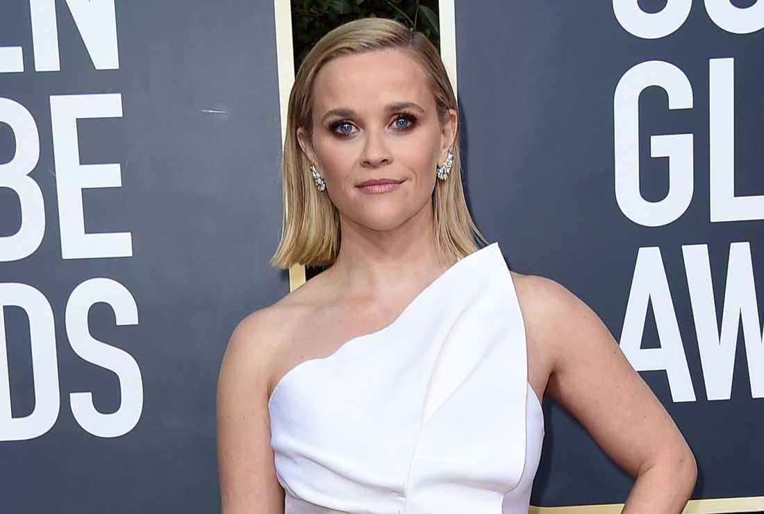 Ett internmejl från Hollywood Reporters ägare klagar över att den negativa Hollywoodbevakningen gått ut över en glamorös tillställning med Reese Witherspoon.