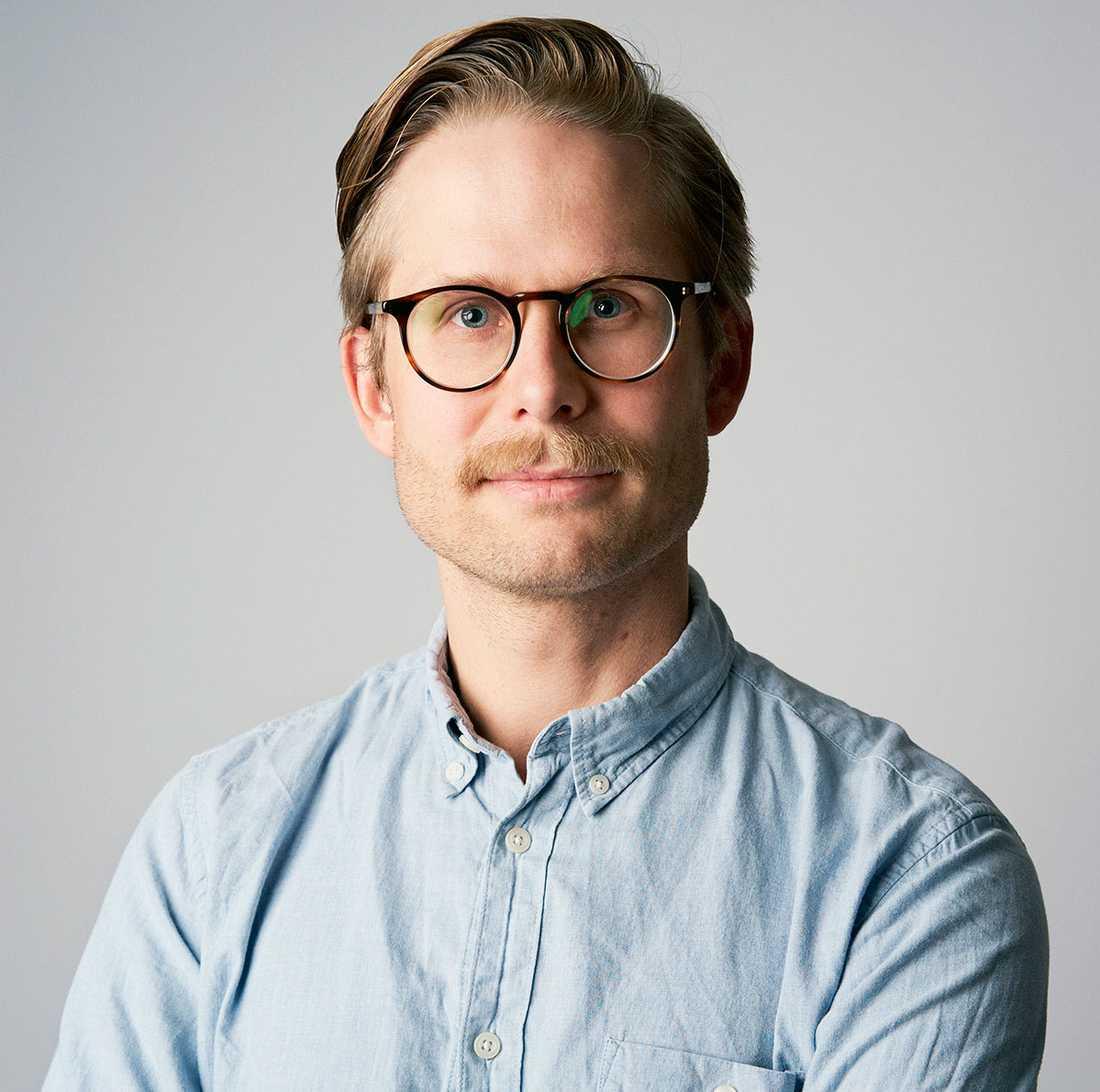 Emil Edenborg, forskare vid Utrikespolitiska institutet.