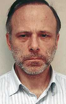 Axel Jörgensen, 52, är dömd flera gånger tidigare.