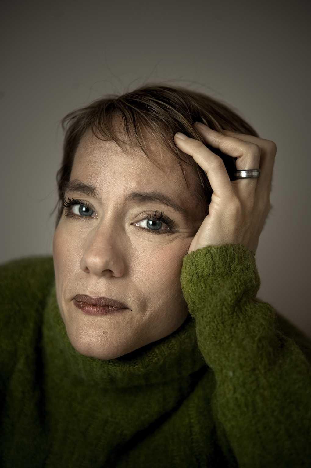 Felicia Feldt (född 1967)
