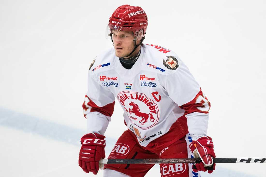 Daniel Karlsson Thörnros.