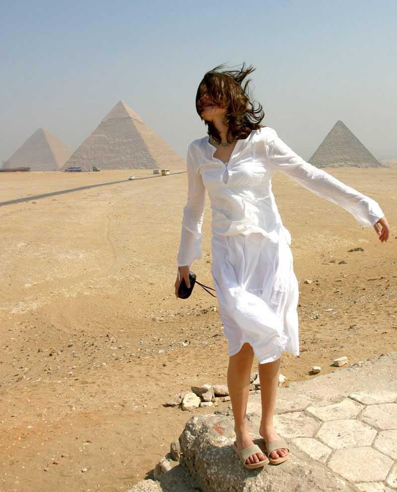 Den kommande vintern ökar Egypten utbudet av resor till landet med 40 procent.