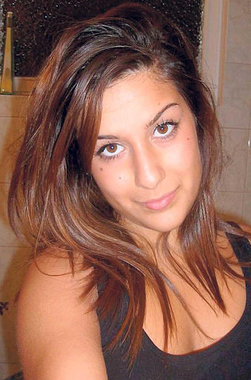 Nancy Tavsan misshandlades till döds i Hjällbo den 30 december. Hon blev 18 år.